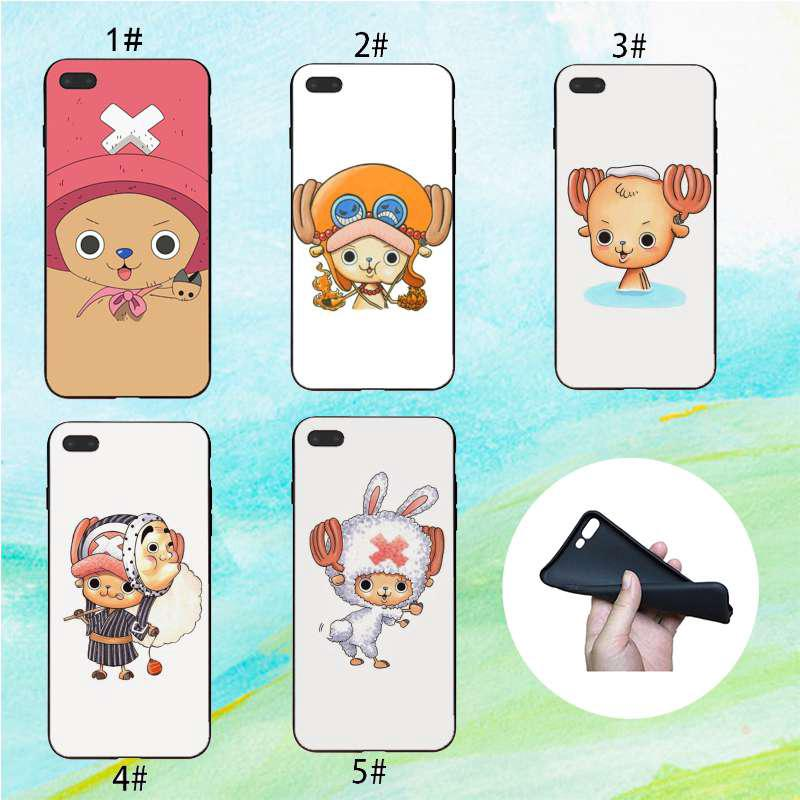 One Piece Anime Wallpaper Iphone 5 6 6s 7 8 Plus Xs Max Xr Phone Shell