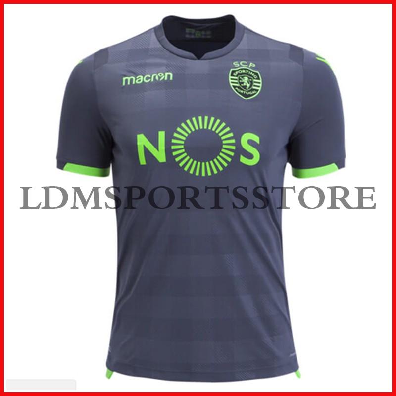 06e4deb33b6 Arsenal No.3 Long Sleeve Soccer Shirt 18   19