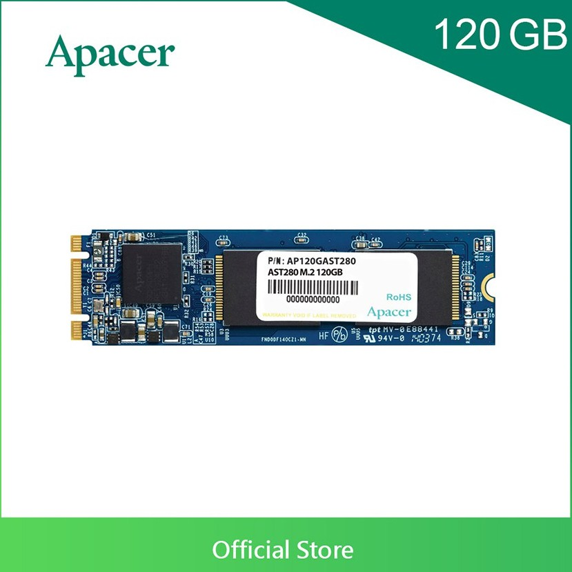 Apacer M.2 SSD AST280