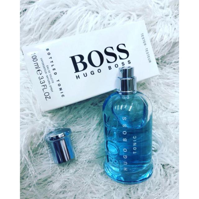 hugo boss tonic 100ml