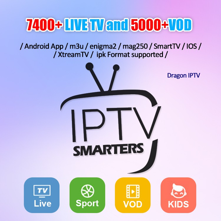 36 Hours IPTV Smarters Subscription Test Astro Sports Live + VOD Support  Smart Phone
