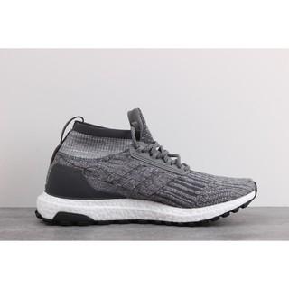59dded1c32ede ... Adidas Ultra Boost UB ATR black and white midi socks running shoes  CG3000. like  0