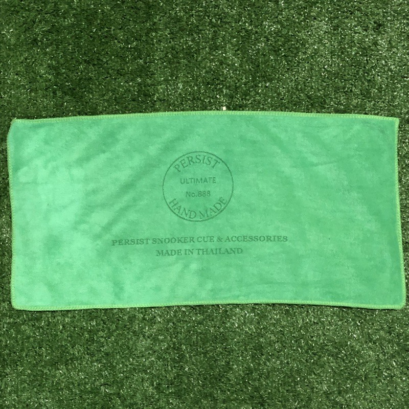 Snooker and Pool Cue Towel