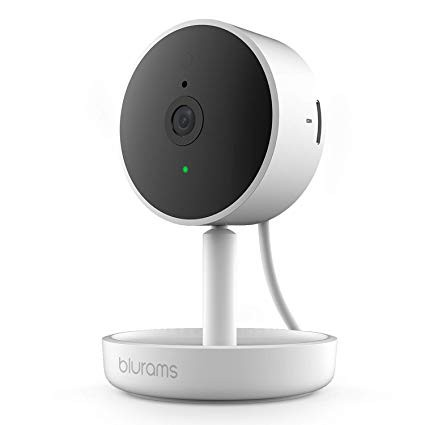 Blurams Home Security Camera Pro 1080P