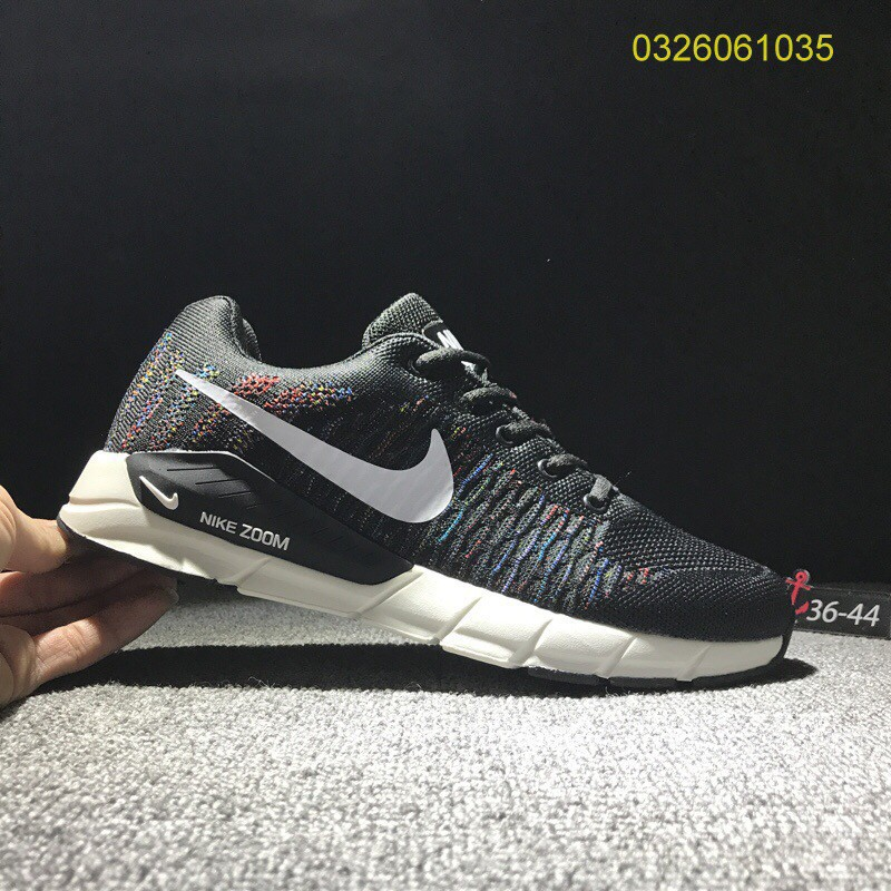 cheap for sale sale retailer the cheapest QX*Nike Air Zoom Structure 16 Air Breathable Women Running Shoes Men's  Sports Sh