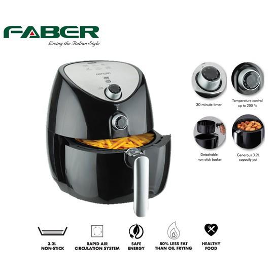 FABER Air Fryer FAF 1180 FRITTURO