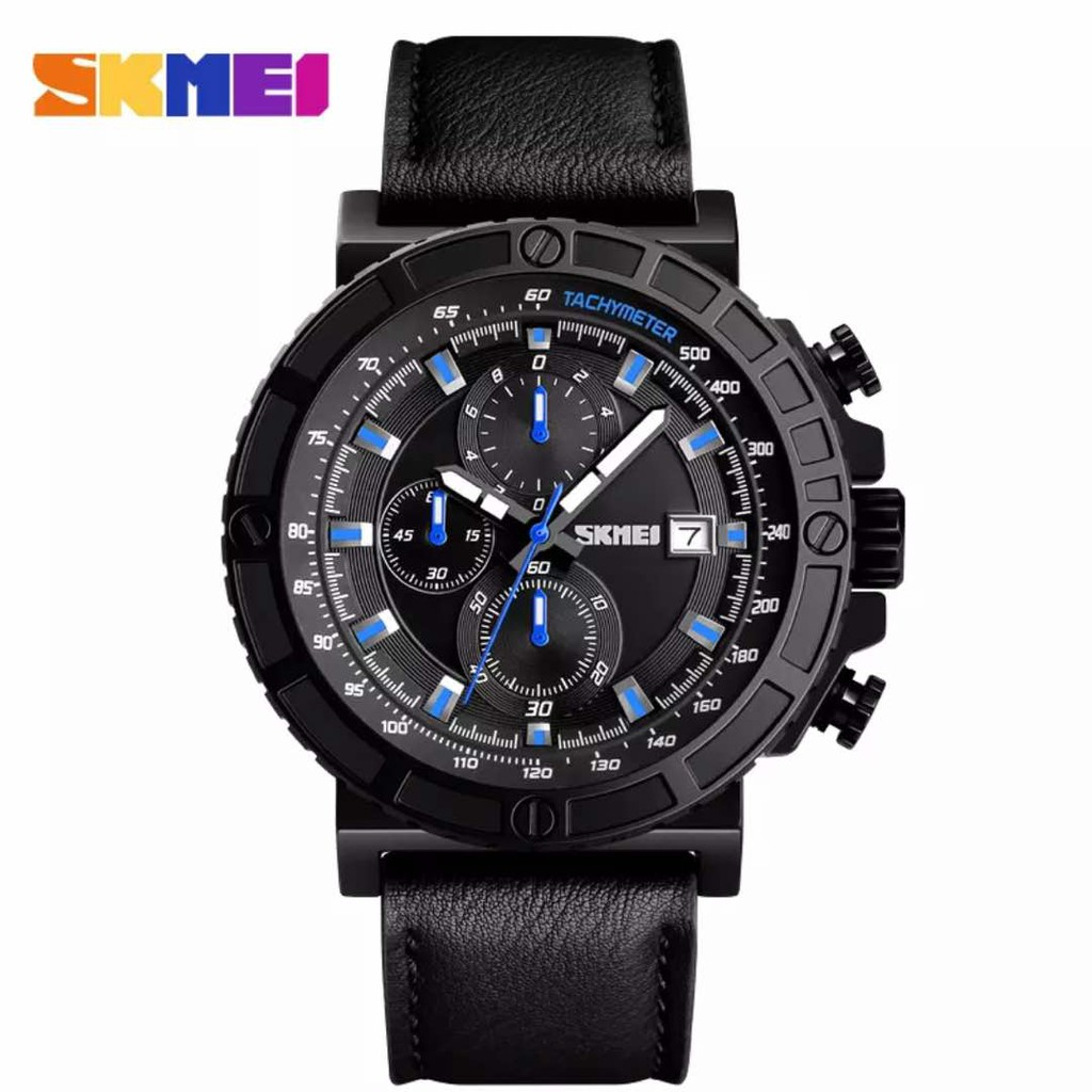 [LOCAL SELLER] SKMEI 1350 Fashion Sport Watch