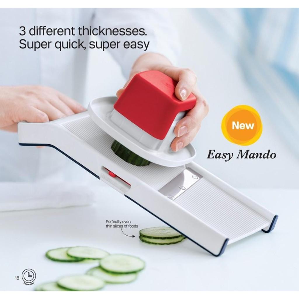 TUPPERWARE Easy Mando (1)