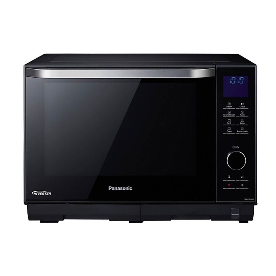Panasonic Microwave Oven 27L 4 in 1 Steam + Grill NN-DS596B