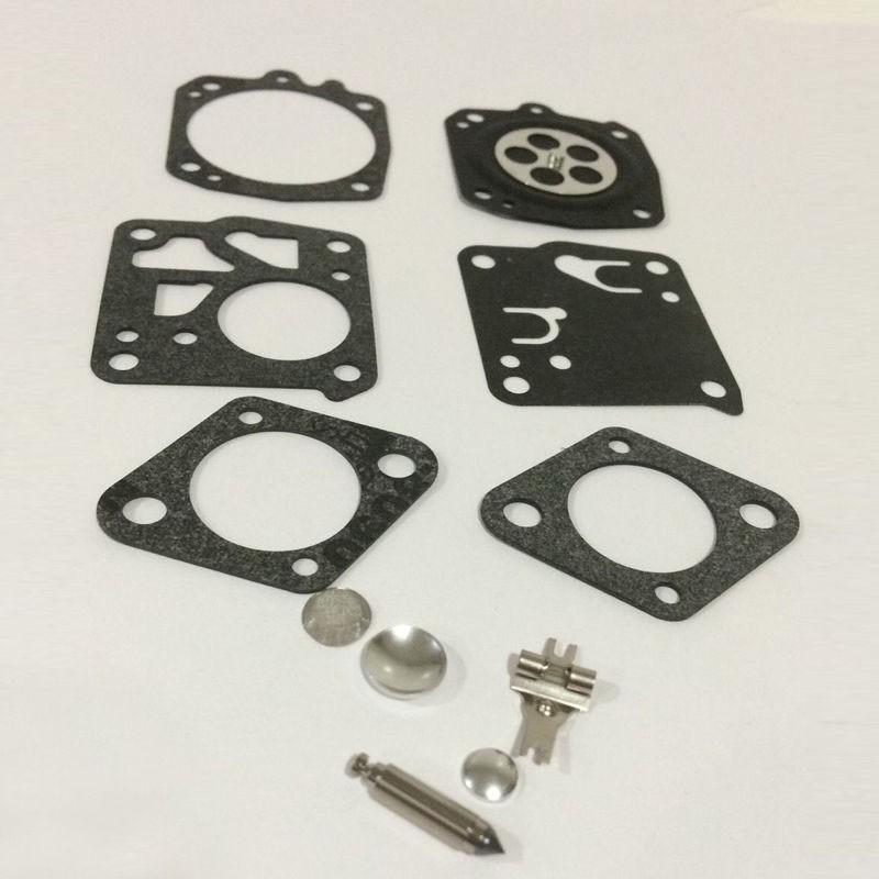 Carburetor Carb Repair Kit for Stihl 041AV 041 Farm Boss Chain Saw  Tillotson New