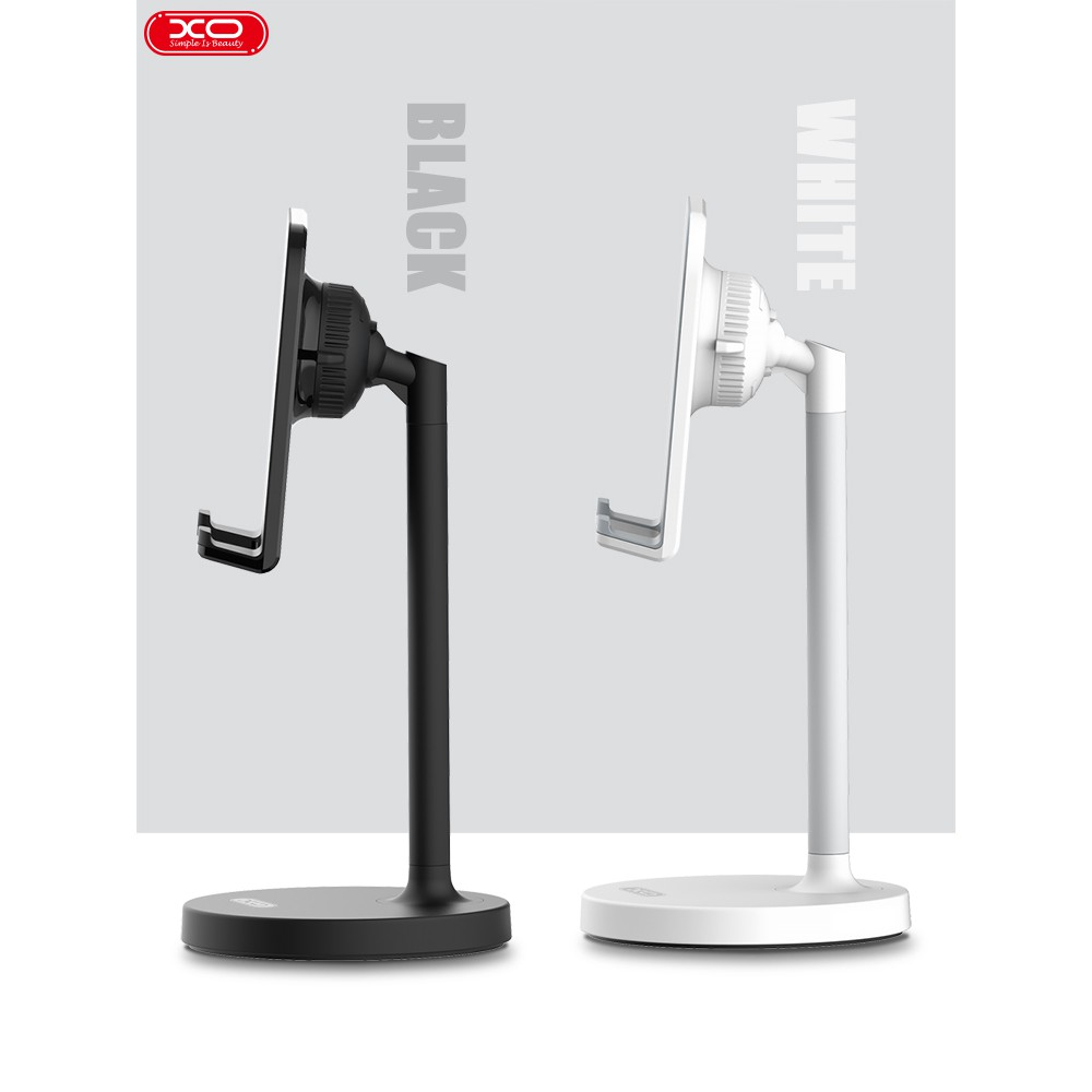 XO C29 DESKTOP BRACKET 7.9INCHES MOBILE PHONE TABLE COMPATIBLE STRONG HOLDING HIGH FOOT STAND ANGLE ADJUSTMENT STABLE