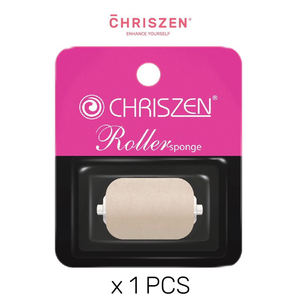 Chriszen Roller NBR Sponge Replacement (1 PC/PK)