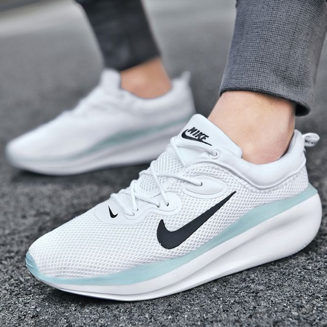 Kasut Sukan Couple Fashion Breathable Comfortable Durable Sports Shoes Running Shoes - 36-44 EURO