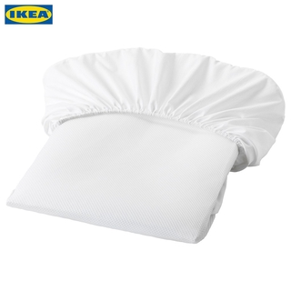 wholesale dealer e43e7 ebf3b IKEA LENAST Waterproof Mattress Protector for Baby Cot Mattress 60x120 cm