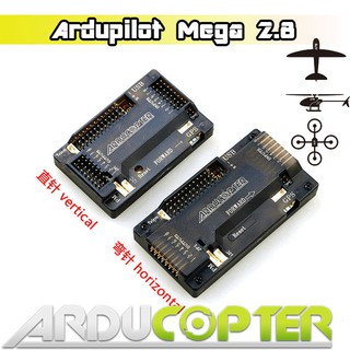 ArduPilot APM 2 8 Flight Controller with m8n GPS for DIY