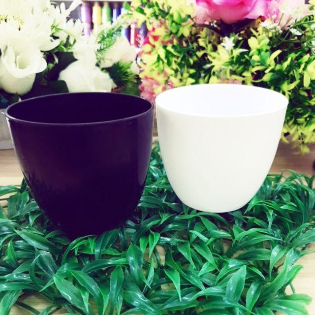 🌱🌻 Plastic Flower Vase Size S 1pcs🌱🌻