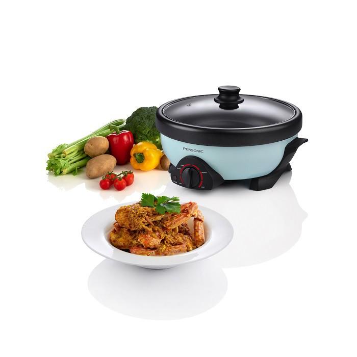 Multi cooker (5.0L) | PMC-1502