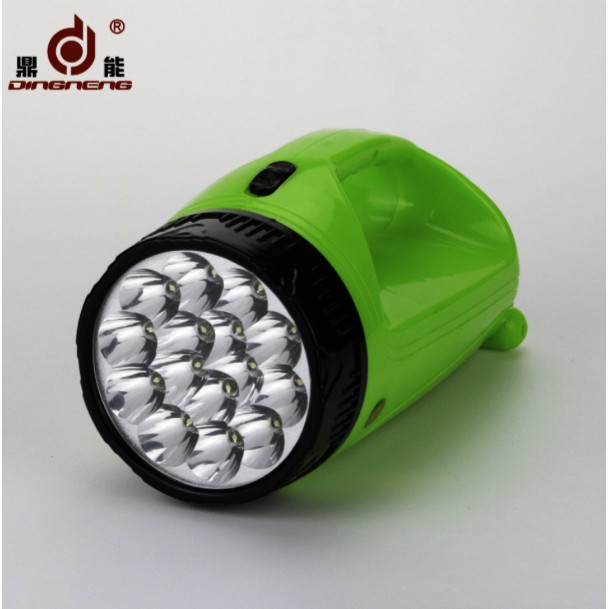 LED Rechargeable Multifunctional Major Light Outdoor Emergency Rechargeable Light DN2115