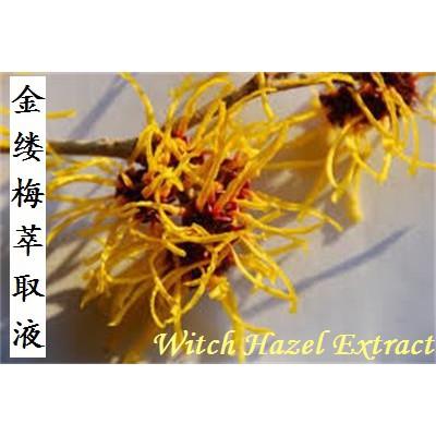 金缕梅萃取液 Witch Hazel Extract 10ml/30ml