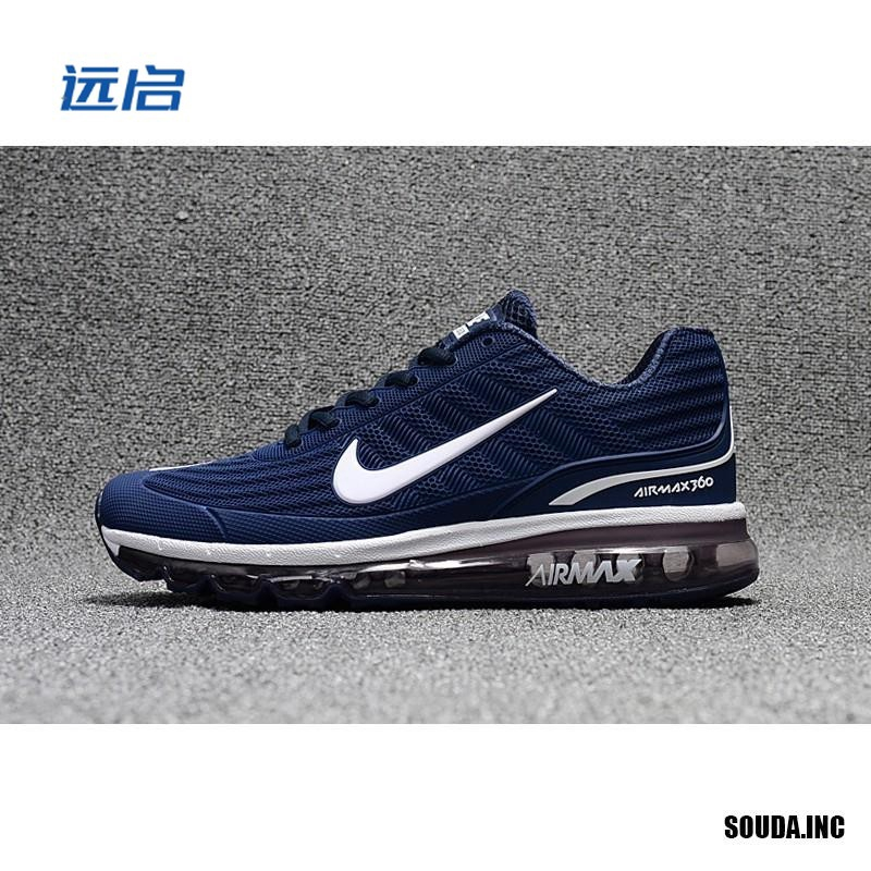 Nike Air Max 360 Running Shoes Men Sneakers #11 Size 40 47