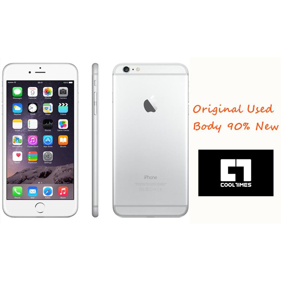 App clone iphone 6s plus price in india second hand