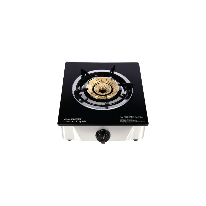 FABER Glass Cooker FC Glazzimo S8131