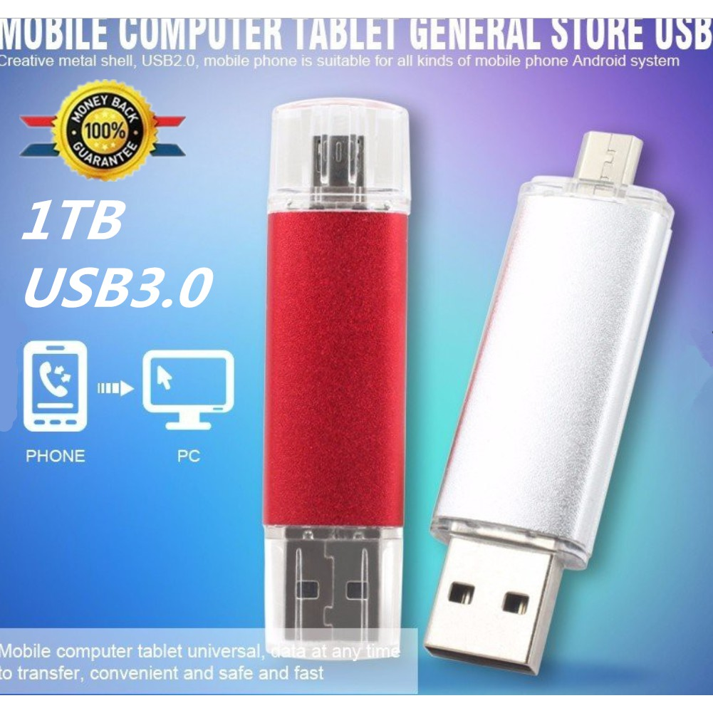 Usb Stick Flash Drive With Keychain Thumbdrive Stainless Steel Usb 3.0 Pen Drive 1gb 2gb Usb Flash Drive Pendrive Shrink-Proof Computer Peripherals