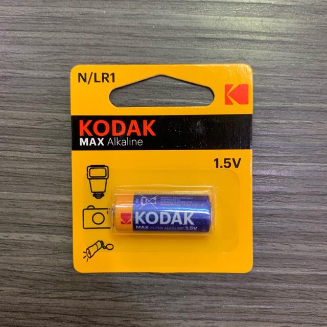 ถ่าน Kodak N/LR1