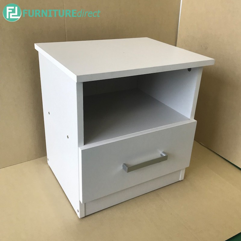Furniture Direct multi purpose bedside table/ night stand