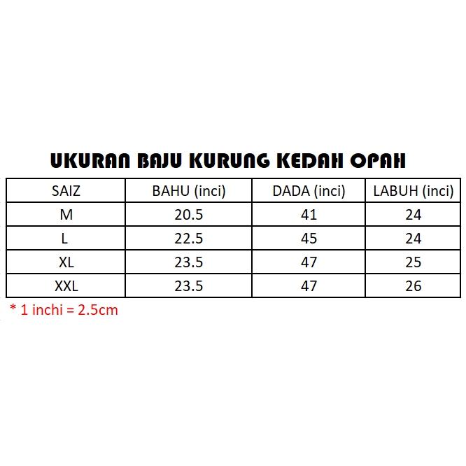 Ir Baju Kurung kedah Opah WHOSALE (Mix Size & Design) 10 PCS
