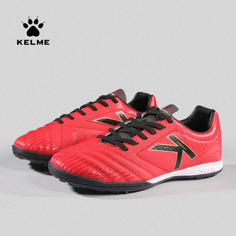 Kelme Shoes Indoor Outdoor Adult Beauty Training Competiti Football Carl 3KTJlF1c