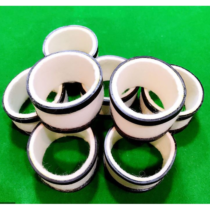 Dr Billiard - Accessories- Wool ring - READY STOCK IN MALAYSIA