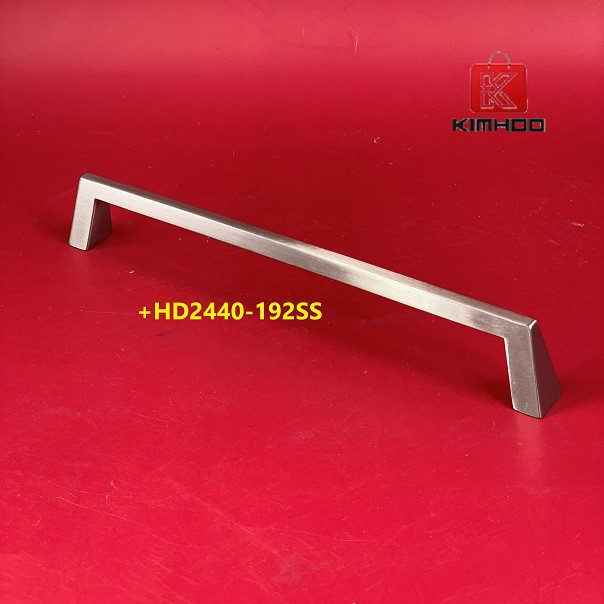 KIMHOO High Quality Stainless Steel Furniture Cabinet Handle +HD2440 Series