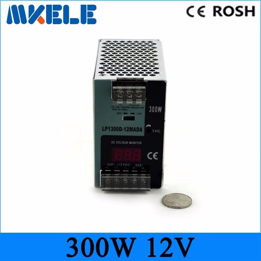 12v Din Rail Switching Power Supply Ac Dc 12 Volt 83a 12vdc To 230vac 60w Inverter Circuit 100w Shopee Malaysia