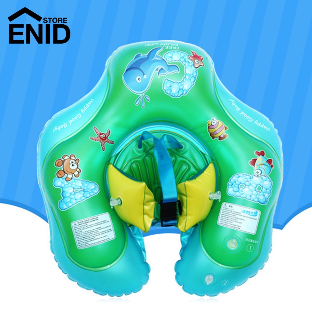Inflatable Baby Swimming Ring Pool Safety Children