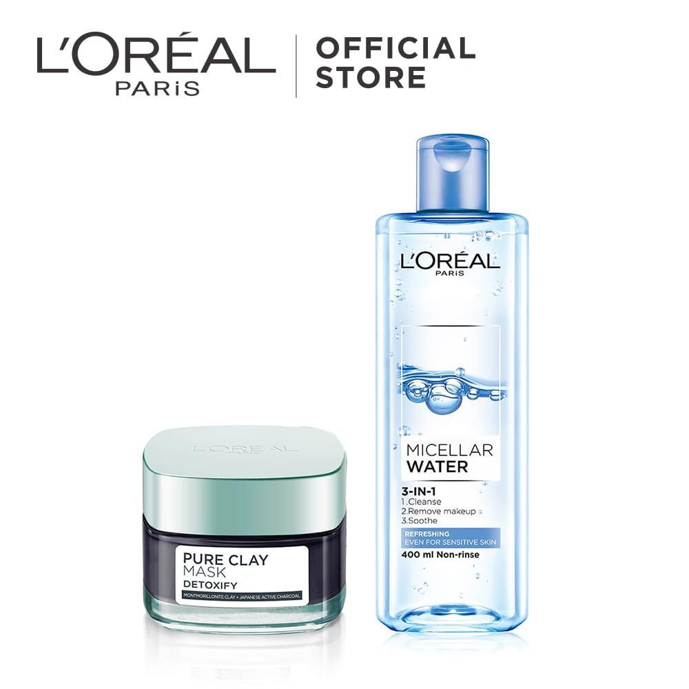 Loreal Elseve Total Repair 5 Mask 200ml Shopee Malaysia L Oreal Paris Repair5 Hair