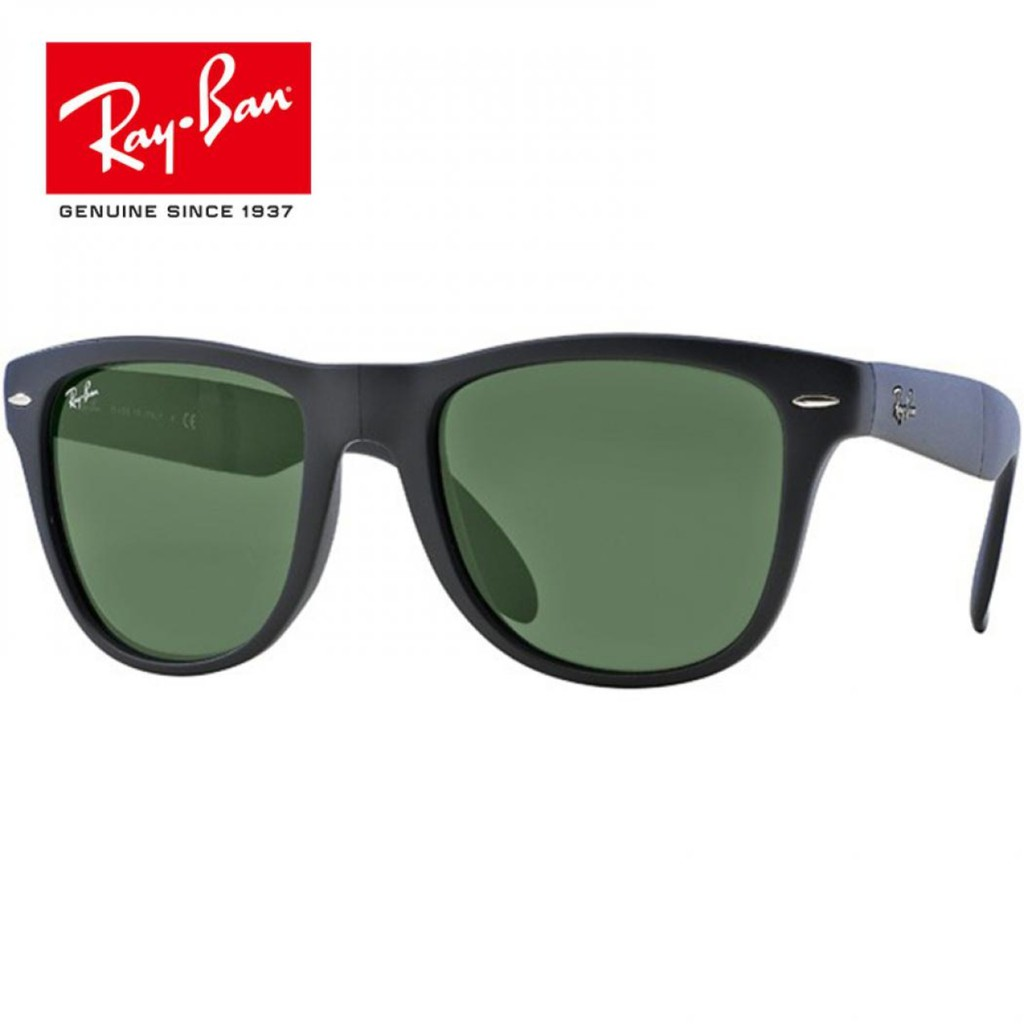 RB 4105 POLARIZED (Authentic Sunglasses ) (RAY.BAN)