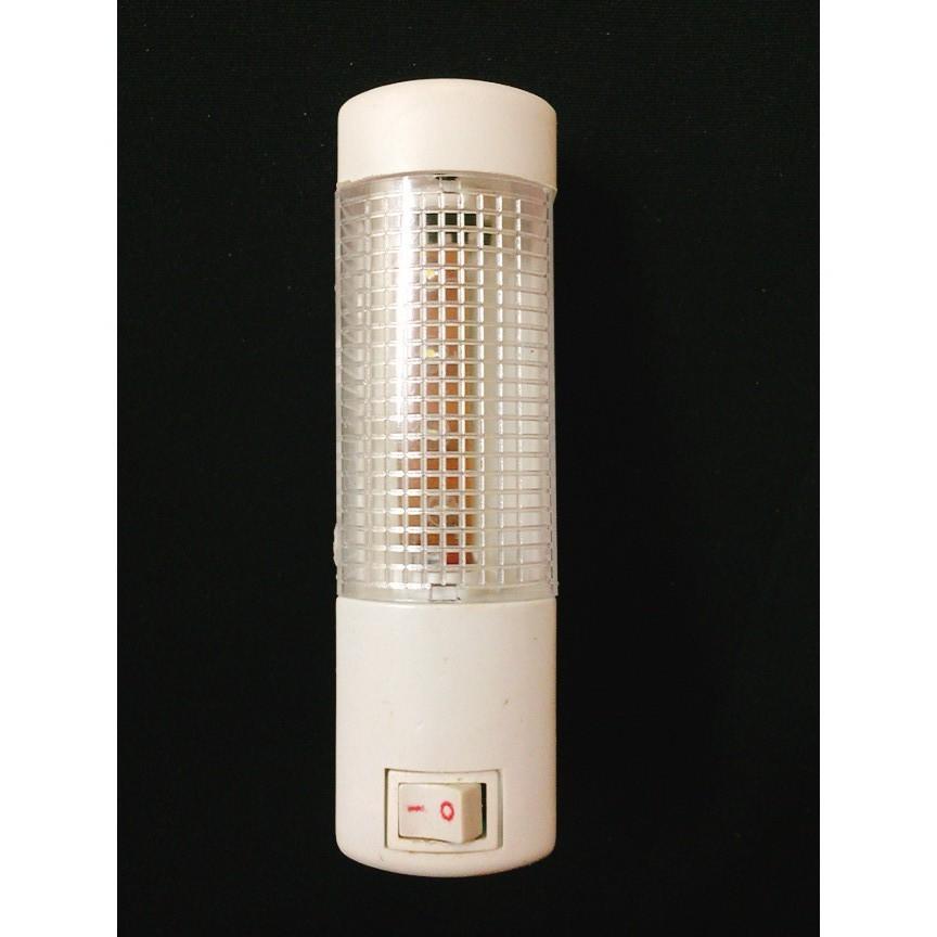Mini DIM Night Lighting Plug-In Sleeping Lamp Bedside Feeding Lamp