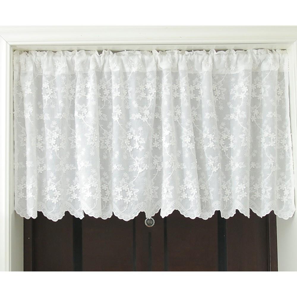 Curtains Kitchen Window Curtain Panel