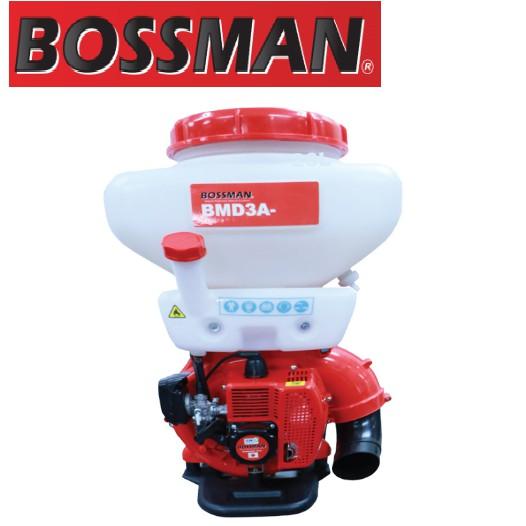 Bossman BMD3A-26L Mist Duster.