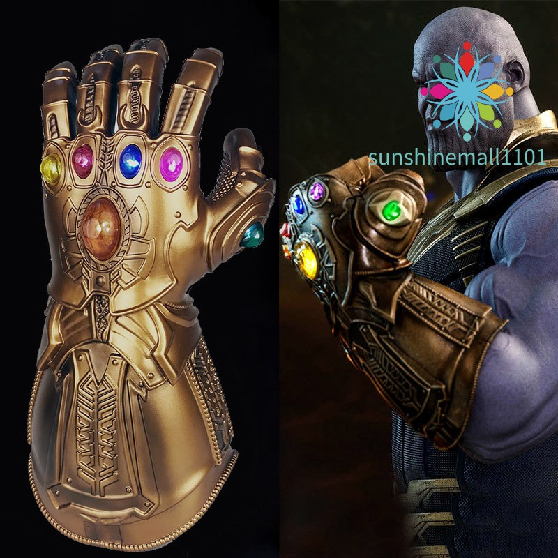28+ Pictures Of Thanos Is Gauntlet Pictures