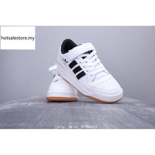 oryginalne buty niezawodna jakość oficjalny sklep Ready Stock Adidas Forum Lo women men sneaker shoes size:36-44