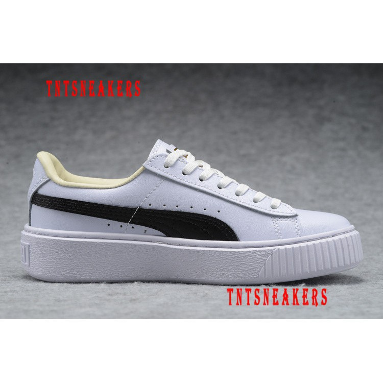 purchase cheap fb3ed d4b0e PUMA X RIHANNA CREEPER Platform Sneakers Shoes 109
