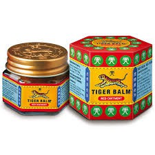 Tiger Balm Ointment 10g/ 30g
