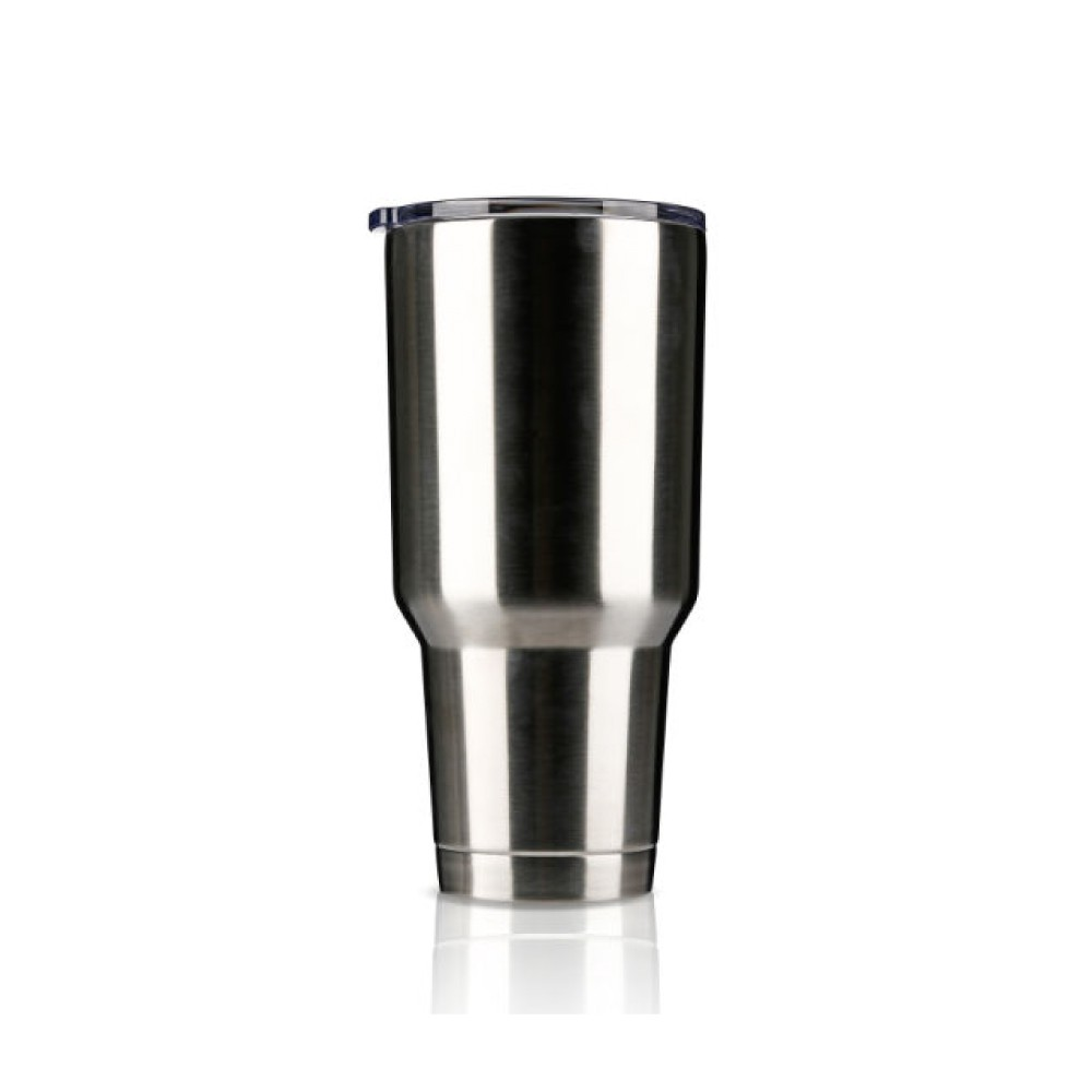 Yeti Double Wall 304 SUS Stainless Steel 18/8 Vacuum Insulation Coffee Tumbler