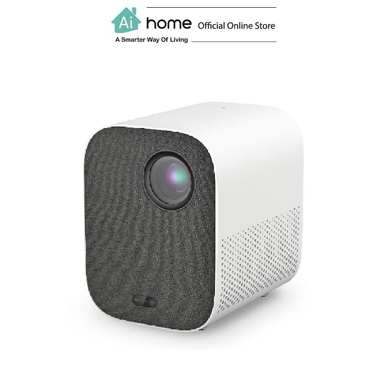 XIAOMI MIJIA Smart Projector (Mini) with 1 Year Malaysia Warranty [ Ai Home ]