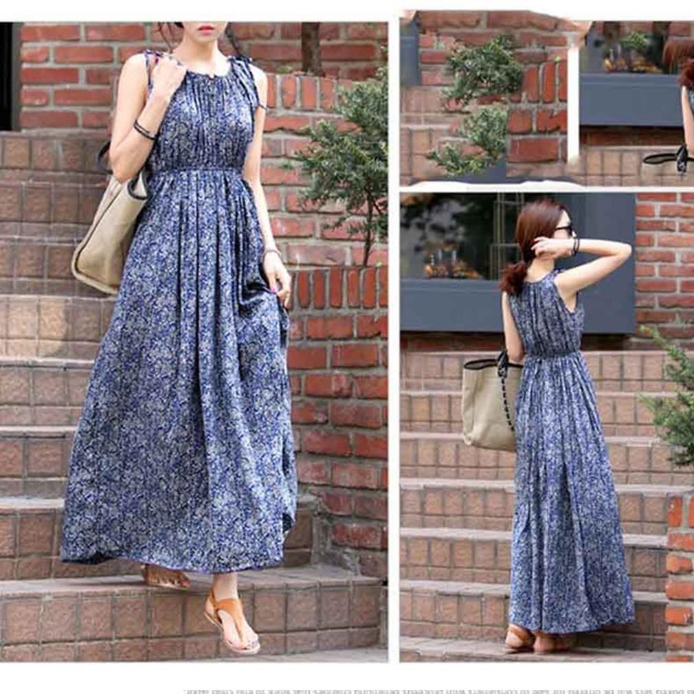 2ce53898e1f38 Elegant Maternity Dresses Long Sleeve Pregnant Women Maxi Dress Pregnancy  Dress | Shopee Malaysia