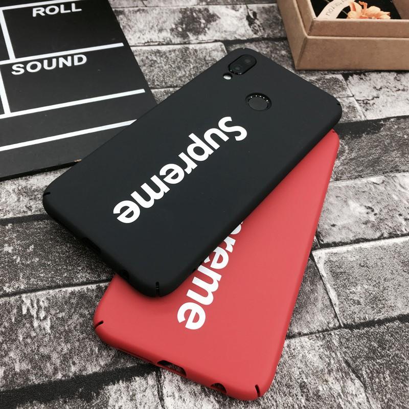 promo code f9c75 a1363 (HUAWEI P20 LITE) Supreme Hard Cover Phone Case