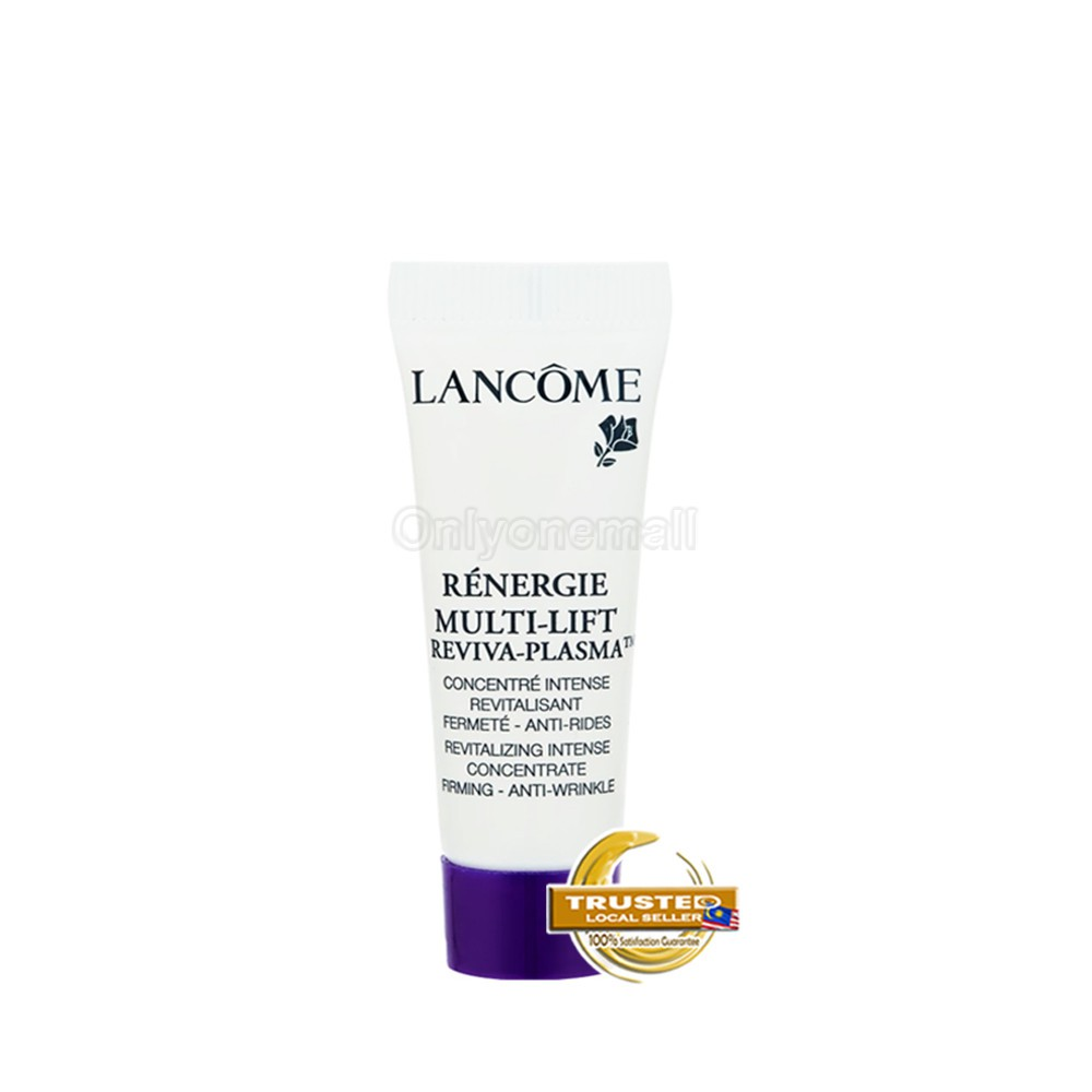 LANCOME Rénergie Multi-Lift Reviva Plasma Intense Skin Revitalizer 10ml