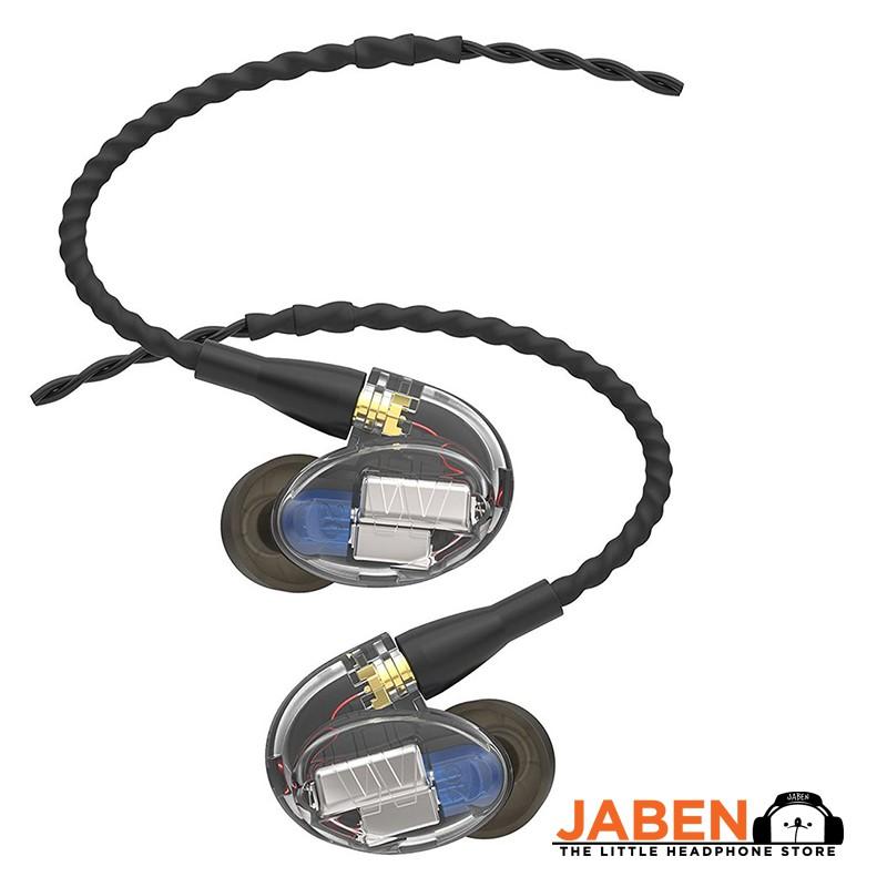 Westone UM Pro 20 Gen 2 Double BA Professional IEM In-Ear Earphones